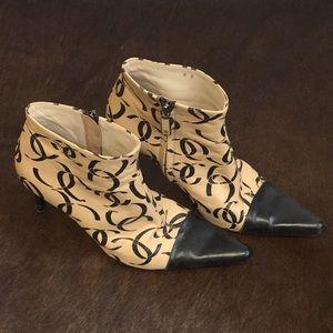 Gorgeous Coco Chanel Heels